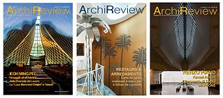 ArchiReview | Arte e Architettura con PhotoAbitare
