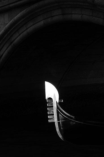 Ferro veneziano | Luca Cortese
