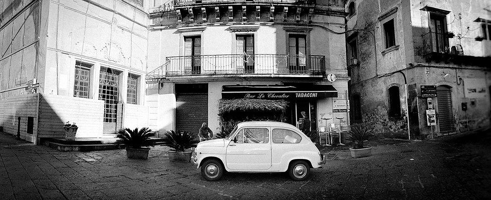 500 bianca   Carlo Riggi