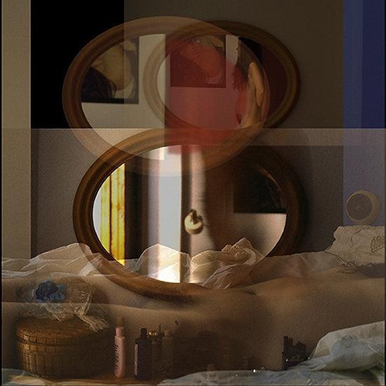 Stratigrafie 1 | Pio Tarantini