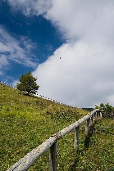 Effimero confine 1 | Luca Cortese