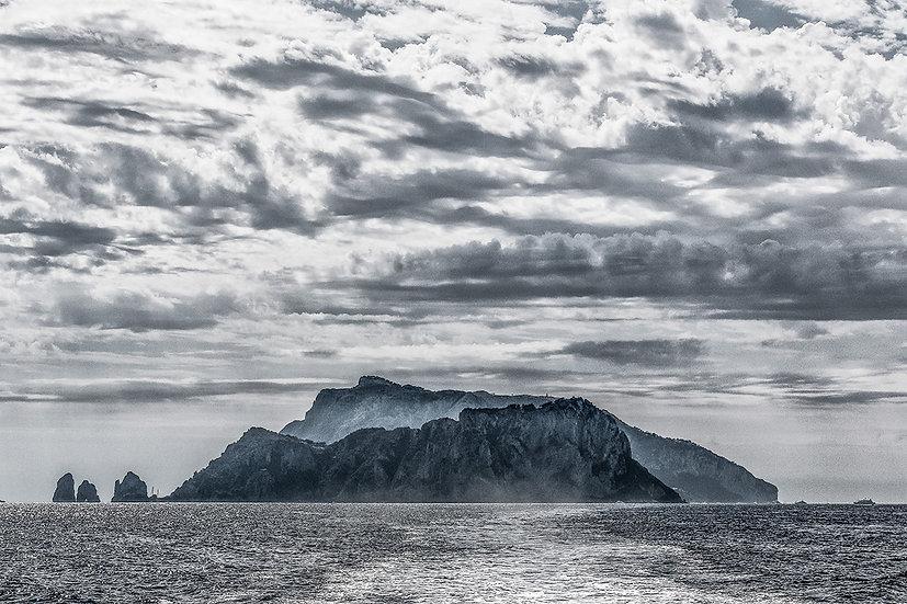 Capri | Gianni Maffi