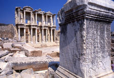Gianni Maffi_Efeso_Biblioteca-Celso-Efes