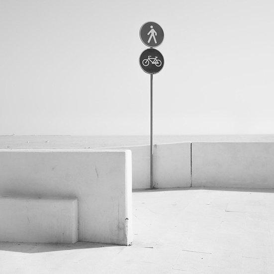 Pedonale | Daniele Vita