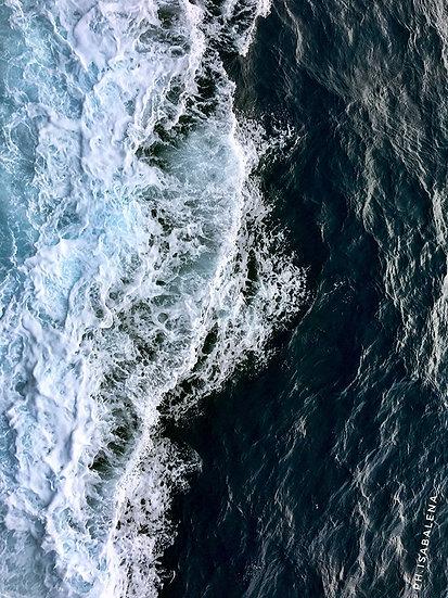 Sea line | Isabella Balena