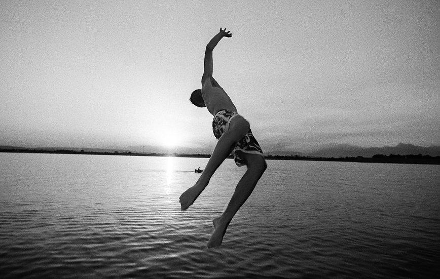 Divers in Corigliano Calabro 4 | Francesco Cito