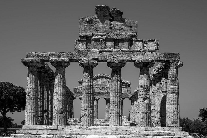 Paestum 2020 (3) | Isabella Balena