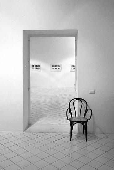 Chair | Carlo Riggi