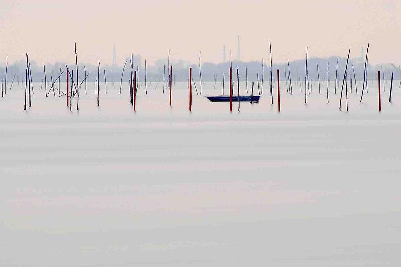 Laguna onirica | Luca Cortese
