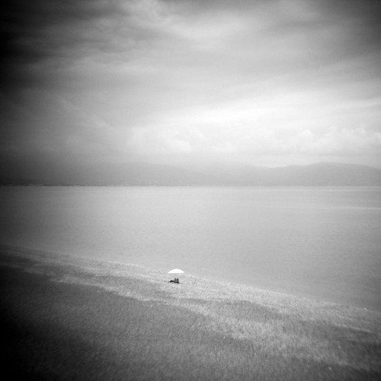 Alone | Carlo Riggi