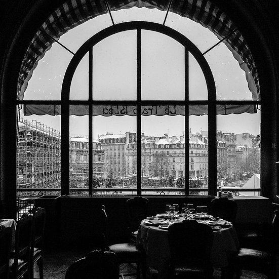 Parigi, Gare de Lyon  | Isabella Balena