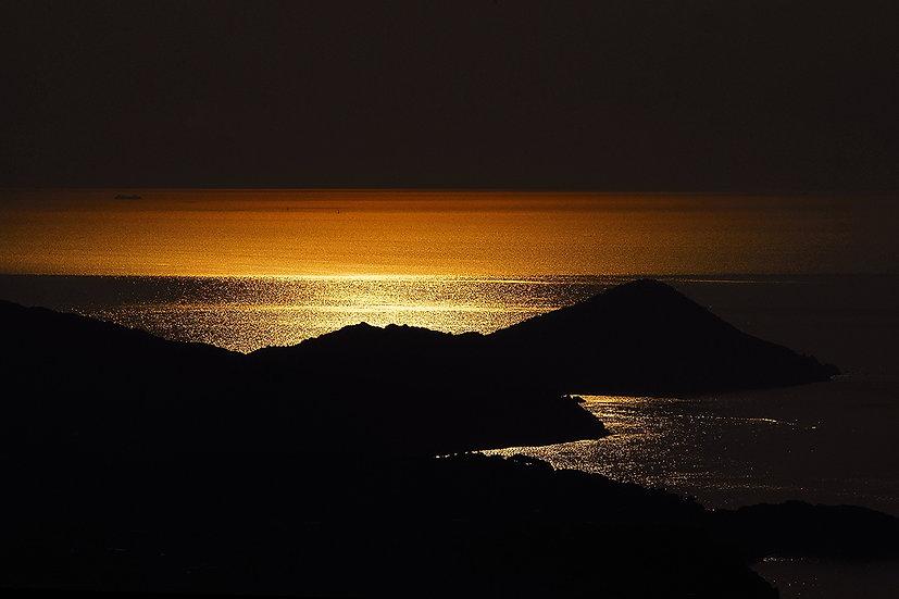 L'Enfola dal Volterraio (Isola d'Elba) | Luca Cortese