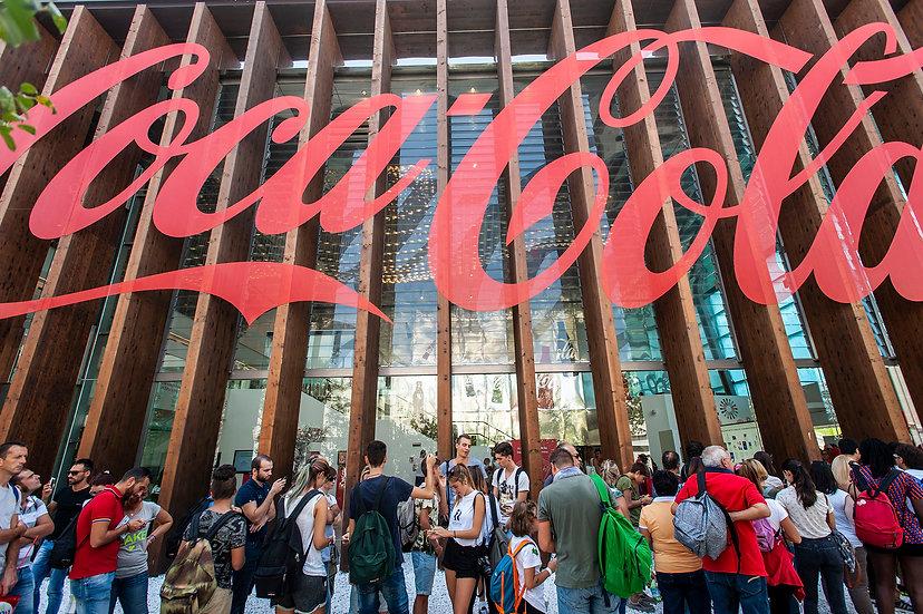 Coca Cola 3 | Isabella Balena