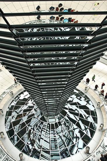 Berlino Bundestag | Luca Cortese