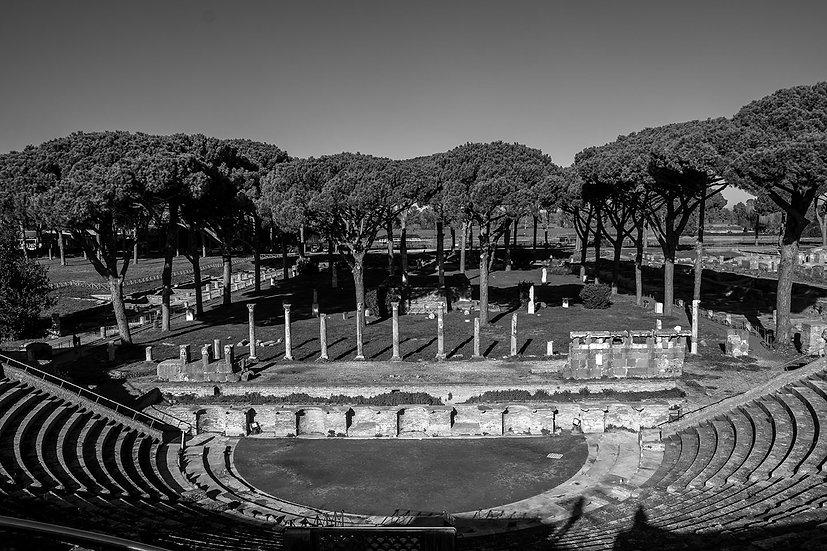 Ostia antica 2 | Isabella Balena