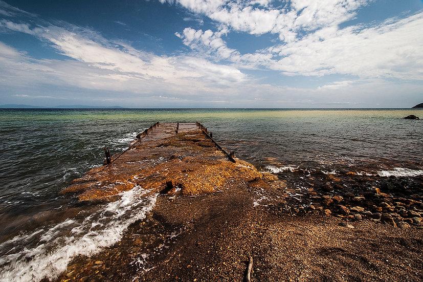 Mar di ferro 3 | Luca Cortese
