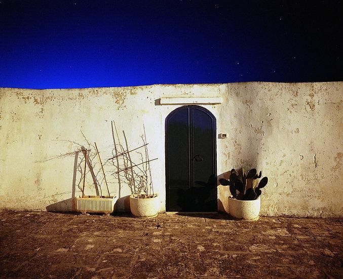 Salento in ora blu (Ostuni) | Pio Tarantini