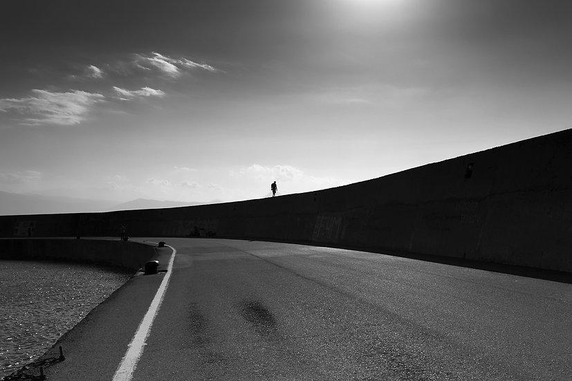 Feeling there | Pierfranco Fornasieri