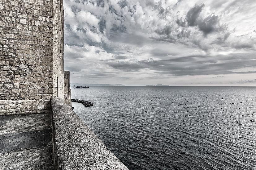 Napoli | Gianni Maffi