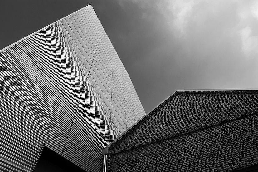 Hangar Bicocca | Luca Cortese