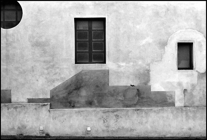Wall | Carlo Riggi