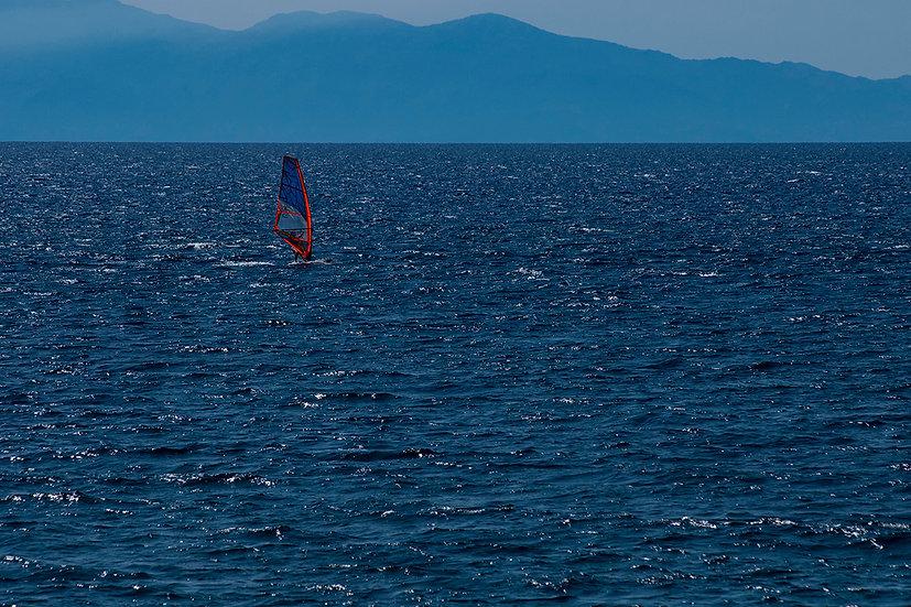 In punta di vento | Luca Cortese