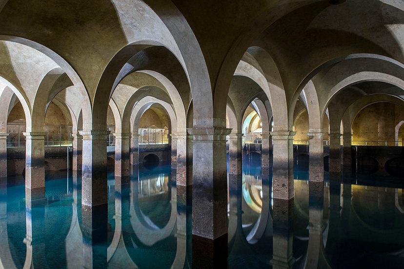 Acquedotto, Livorno | Isabella Balena
