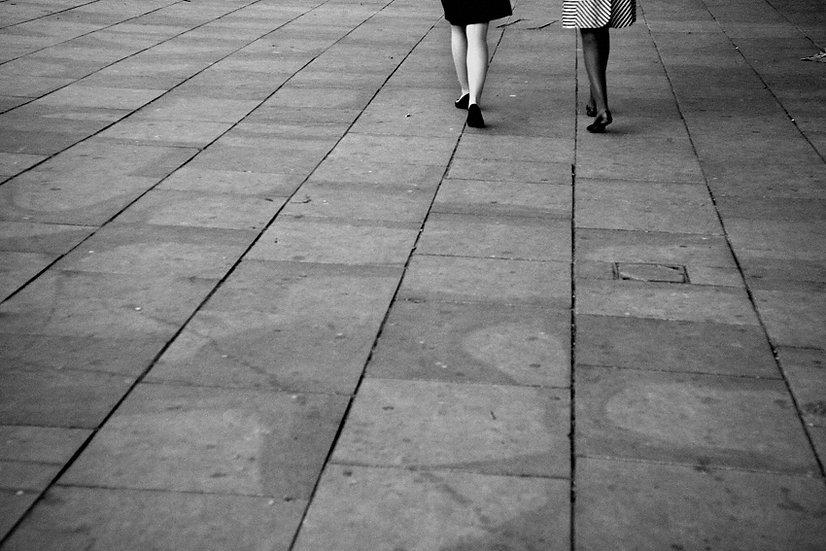 In London | Carlo Riggi