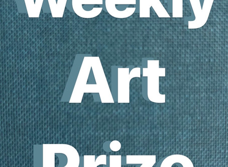 Weekly Art Prize