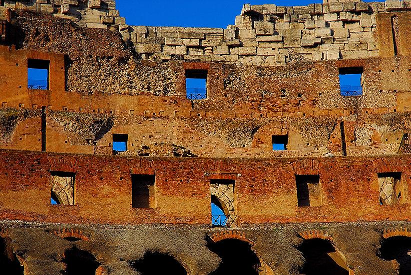 Colosseo 030   Luca Cortese