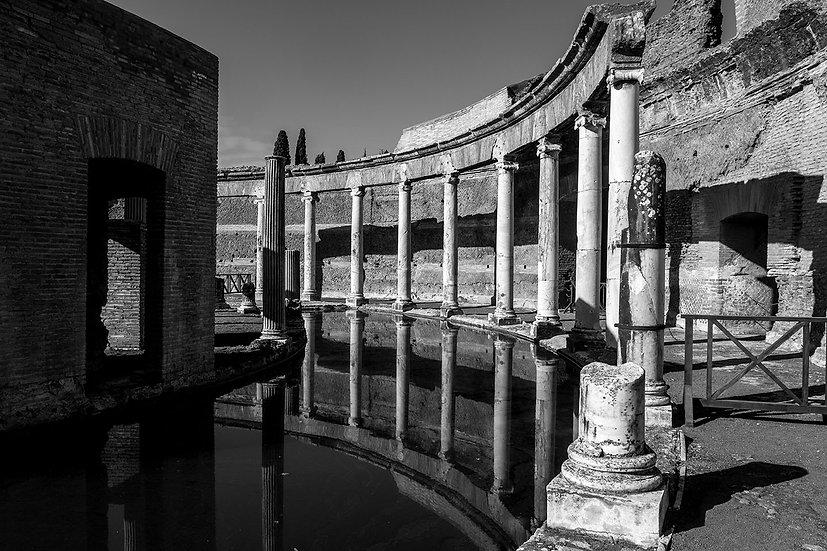Villa Adriana 1, Tivoli | Isabella Balena