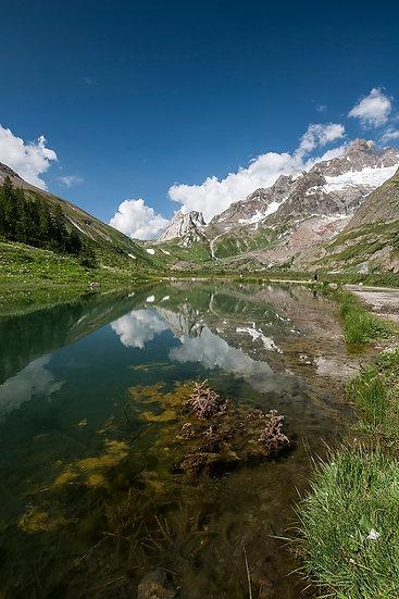 Val Veny - Lac du Combal (1) | Luca Cortese
