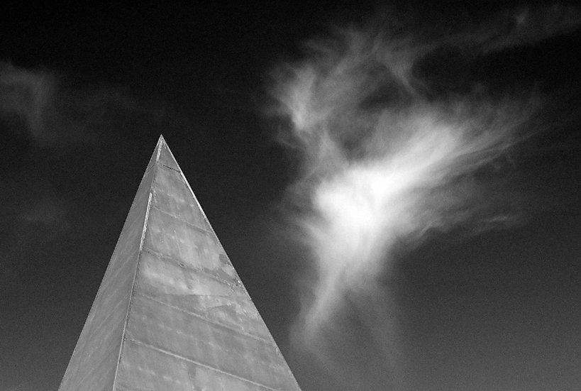 La piramide 1, Motta d'Affermo (ME) | Carlo Riggi
