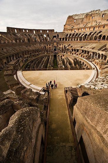 Coliseum 2 | Luca Cortese