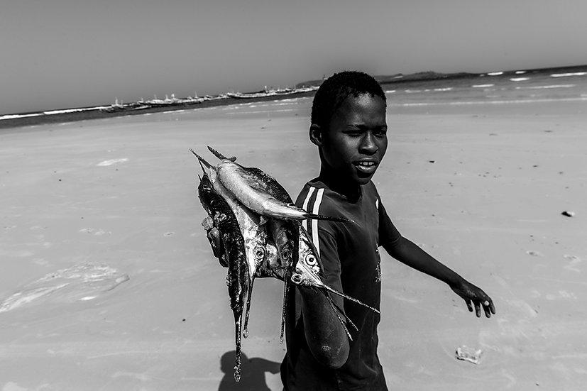 Dakar 1, 2015 | Isabella Balena