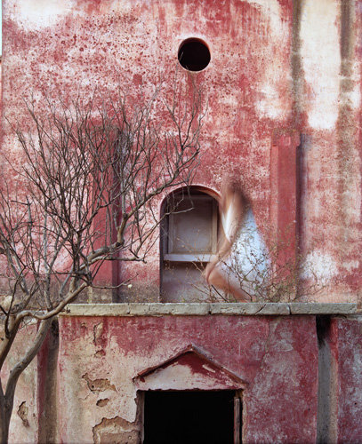 Casa rosa | Pio Tarantini