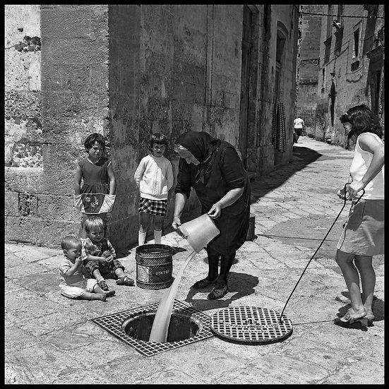 Brindisi 3, 1972  | Pio Tarantini