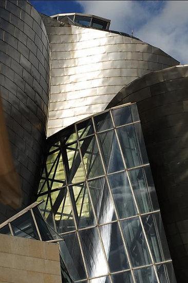 Guggenheim Bilbao 8   Luca Cortese