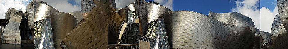 Mar di Gehry | Luca Cortese