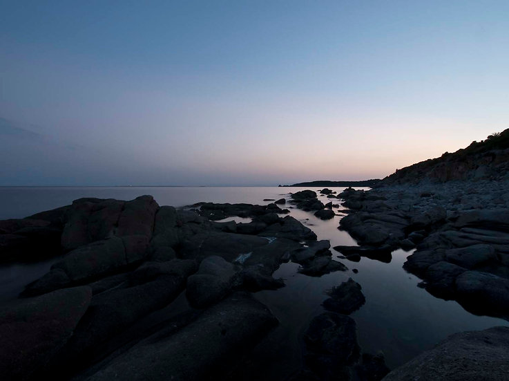 Isola d'Elba 1 | Luca Cortese