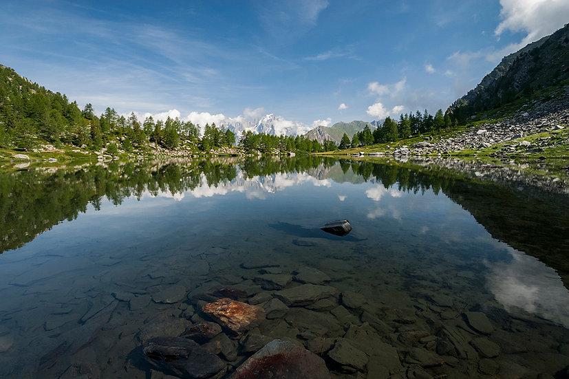 Lago di Arpy (1) | Luca Cortese