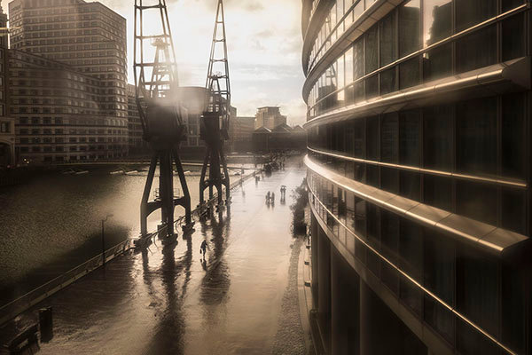 Londra 1 | Isabella Balena