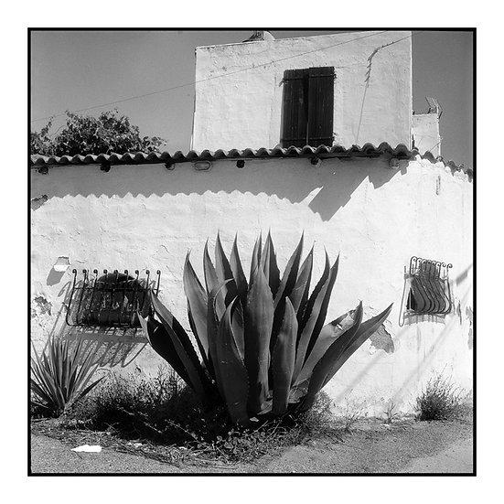 Casa di sole | Carlo Riggi