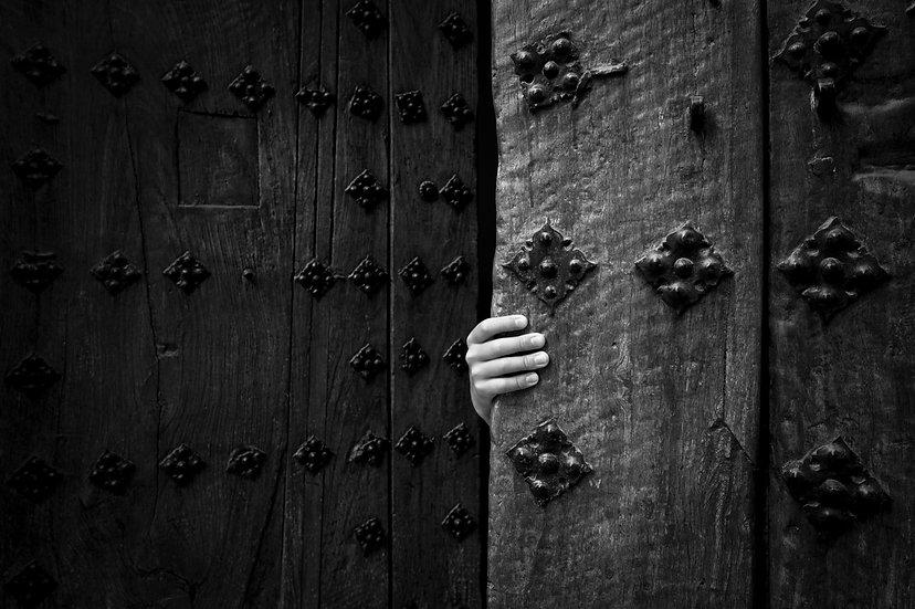 The hand | Pierfranco Fornasieri