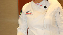 Chef Cassondra Tells Fellow Chefs in Chicago and NYC to 'Eat This, Not That!!'
