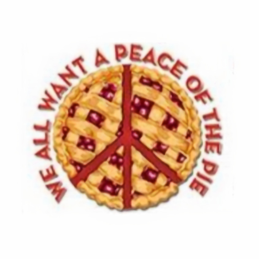 Meet the MICAH Youth Council: We all want a Peace of the Pie