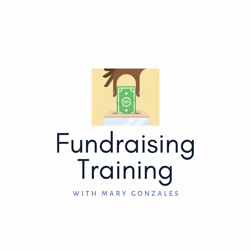MICAH Fundraising Training