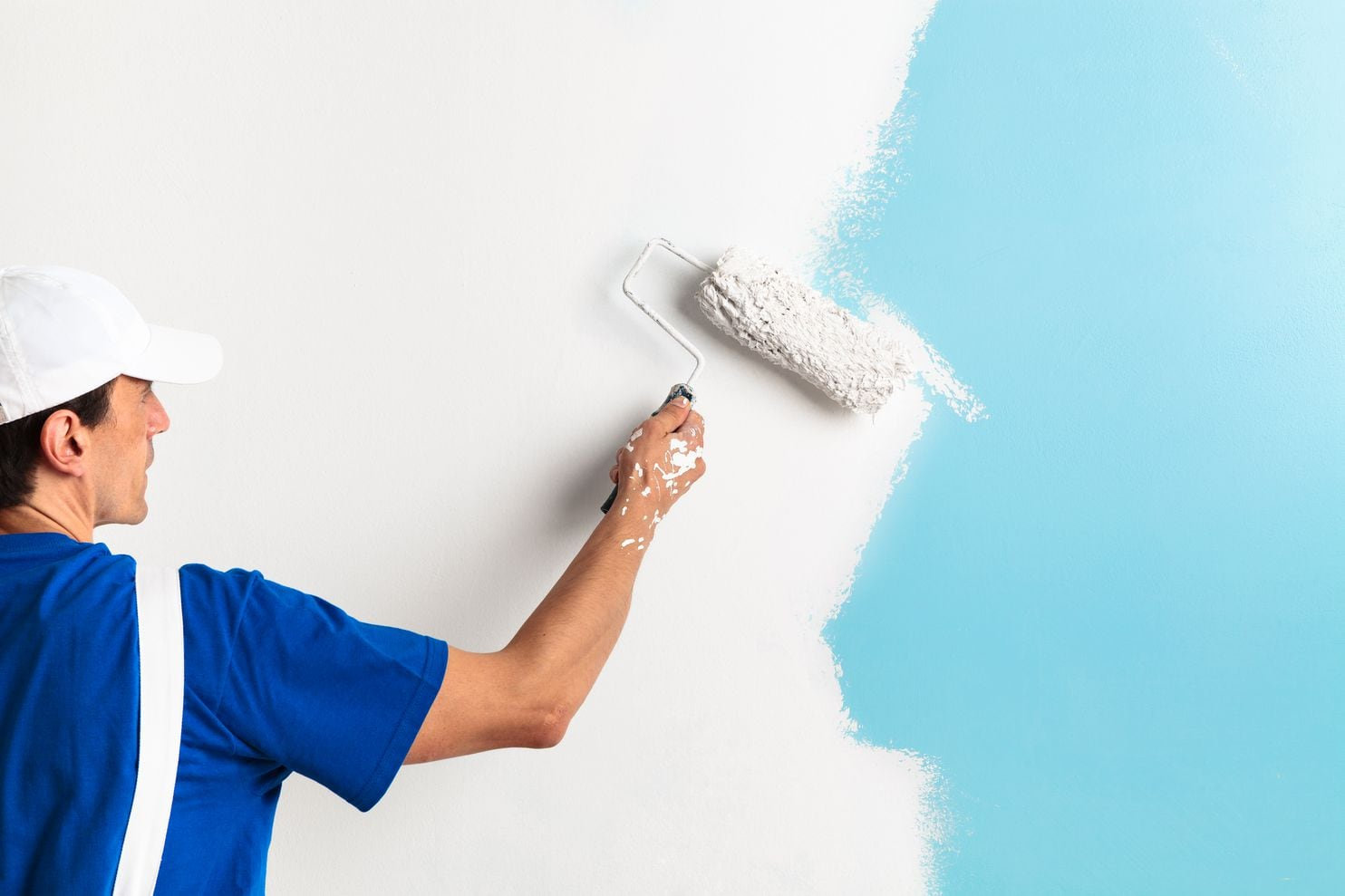 Residencial & Commercial Paint services