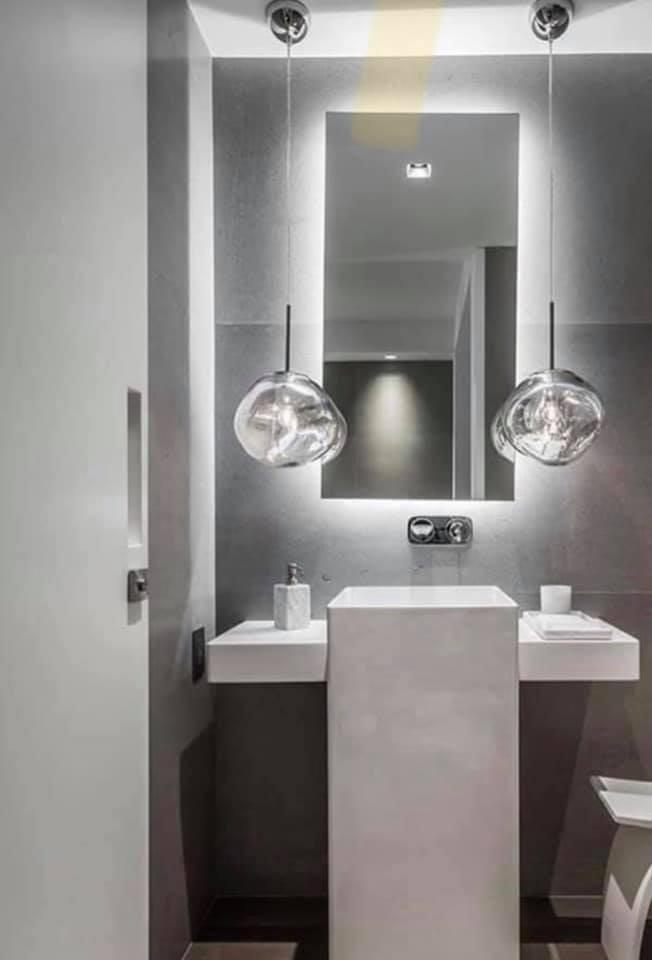 Bathrooms & Kitchens Remodeling