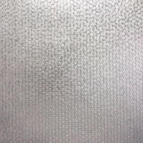 EUROPEAN WALLPAPER COLLECTION / VINYL GRAY METALLIC